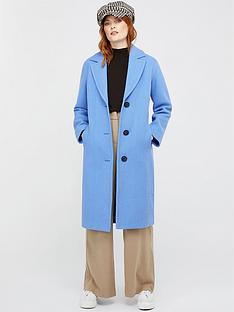 monsoon-april-textured-coat-blue