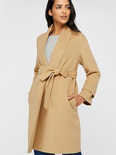 monsoon-bella-blanket-coat-camel