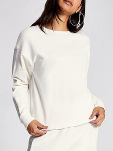 ri-petite-ri-petite-embellished-jersey-sweat--cream