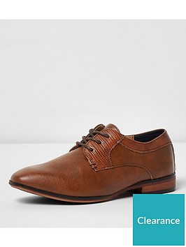 river-island-boys-tan-pointed-brogue-shoes-tan