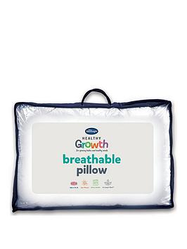 silentnight-nbsphealthy-growth-breathable-pillow