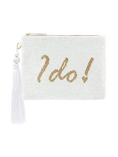 monsoon-ines-i-do-embellished-bridal-zip-top-clutch-ivory