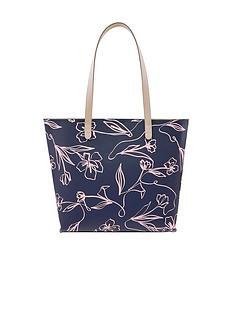 monsoon-poppy-printed-pu-tote-bag