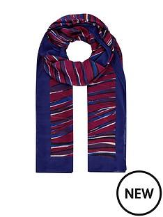monsoon-lexi-zebra-recycled-polyester-scarf-multi