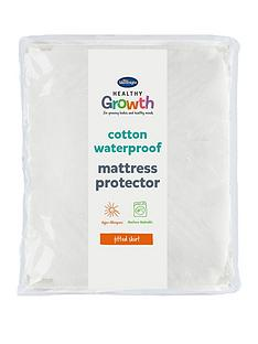 silentnight-healthy-growth-mattress-protector