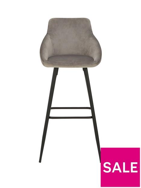 dahlia-fabric-bar-stool-greyblack