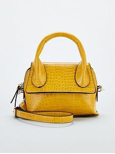 v-by-very-mini-cross-body-bag-yellow