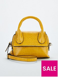 v-by-very-mini-cross-body-bag-yellow