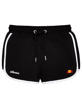 ellesse-ellesse-older-girls-victena-shorts