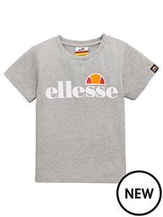 ellesse-older-girls-jena-t-shirt-grey