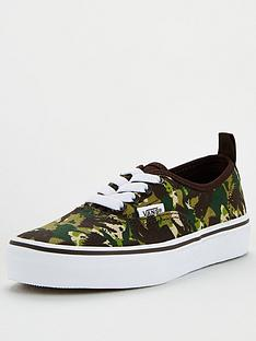 vans-childrens-authentic-elastic-lace-animal-camo-brown