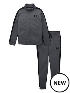 under-armour-knit-tracksuit-greyblack