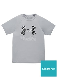under-armour-tech-hybrid-t-shirt-grey
