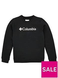 columbia-boysnbspparktradenbspcrew-neck-sweat-black