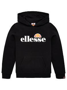 ellesse-older-boys-jero-overhead-hoodie