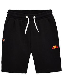 ellesse-older-boys-toyle-shorts