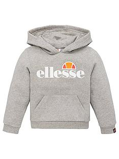 ellesse-younger-boys-jero-pullover-hoodie-grey