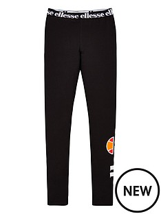 ellesse-older-girls-fabi-leggings-black
