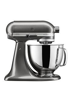 kitchenaid-ksm125bqg-artisan-stand-mixer-liquid-graphite