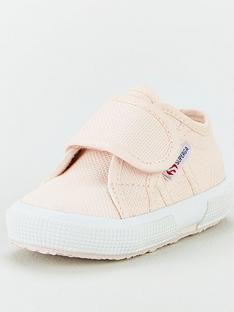 superga-2750-baby-girls-strap-classic-plimsoll-pump