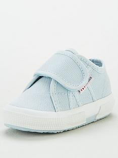 superga-2750-baby-boys-strap-classic-plimsoll-pumps-sky-blue