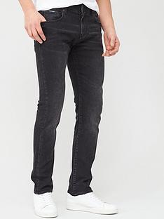 armani-exchange-j13-slim-fit-jeans-washed-black