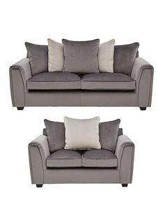 prod1088964255: Odion 3 + 2 Sofas (buy & Save)