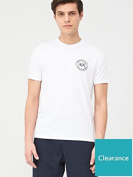 armani-exchange-round-ax-logo-t-shirt-white