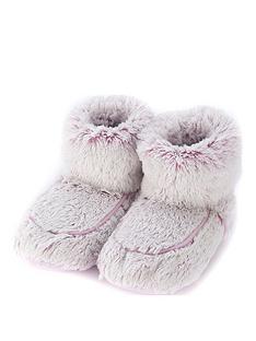 warmies-heatable-pink-marshmallow-boots
