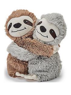 warmies-cuddles-sloths