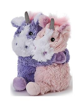 warmies-cuddles-unicorns