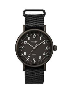 timex-black-dial-black-nato-strap-watch