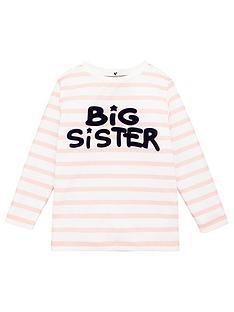 v-by-very-girls-big-sister-striped-long-sleeve-t-shirt-pink