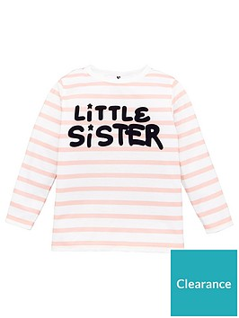 v-by-very-girls-little-sister-striped-long-sleeve-t-shirt-pink