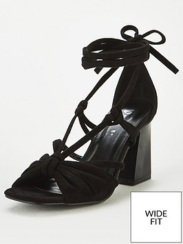 v-by-very-bret-wide-fit-strappy-tie-leg-sandal-black