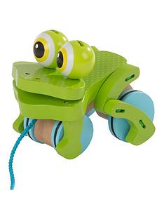 melissa-doug-first-play-frolicking-frog-pull-toy