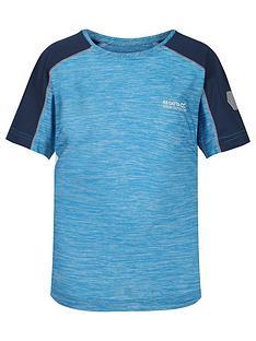 regatta-boys-takson-ii-tech-t-shirt-blue