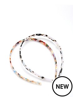v-by-very-two-pack-resin-hairbands-multi