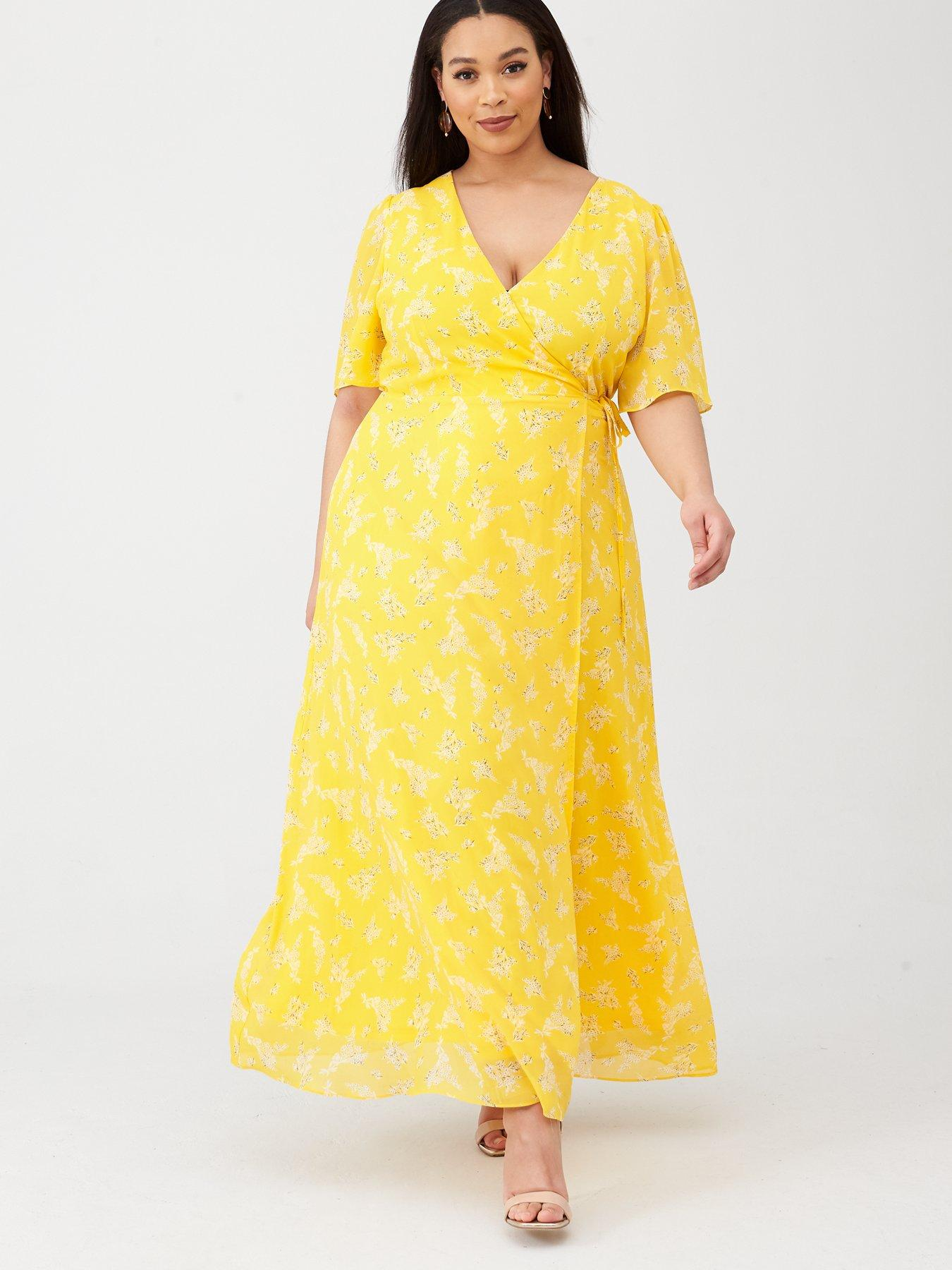 Hobbs Farrah Soft Lemon Dress Various Sizes RRP £139.