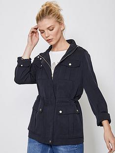 mint-velvet-embroidered-star-back-jacket-ink