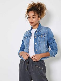 mint-velvet-frayed-edge-denim-western-jacket