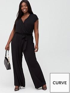 v-by-very-curve-jersey-widenbspleg-jumpsuit-black