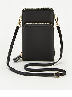 v-by-very-pia-north-south-double-pocket-cross-body