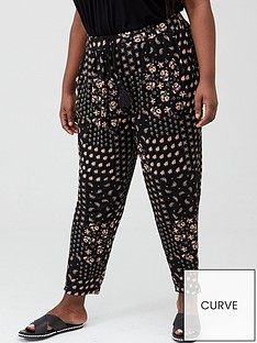 v-by-very-curve-jersey-tapered-trouser-tile-print
