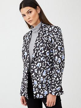 v-by-very-mono-animal-jacket-leopard