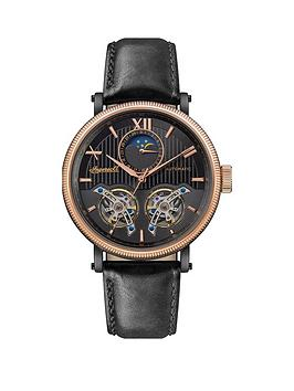 ingersoll-ingersoll-hollywood-black-and-rose-gold-detail-moonphase-automatic-dial-black-leather-strap-watch