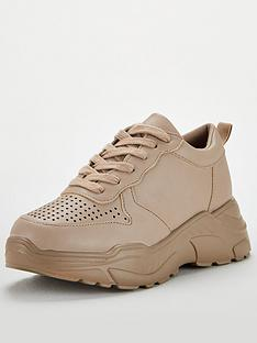 v-by-very-aida-colourflood-chunky-trainer-camel