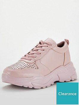 v-by-very-adia-colourflood-chunky-trainer-pink