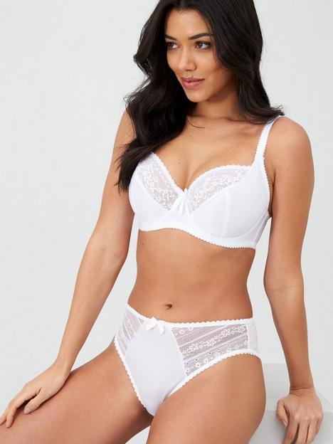 pour-moi-madison-underwired-bra-white