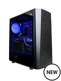 cyberpower-intel-i5-9400f-gtx-1660-16gb-ram-1tb-hdd-240gb-ssd-gaming-pc
